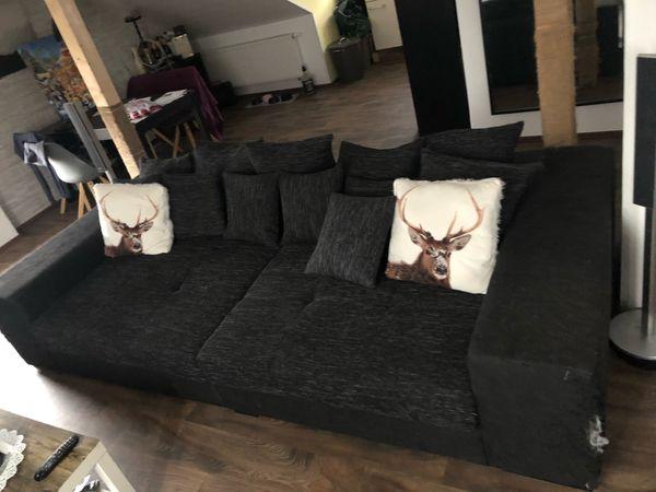 Big Sofa Xxl In Heppenheim Polster Sessel Couch Kaufen Und