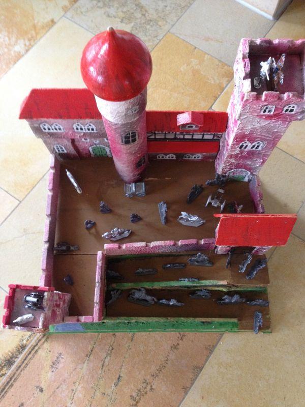 Ritterburg » Sonstiges Kinderspielzeug