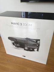 DJI Mavic 2 Zoom Drohne -