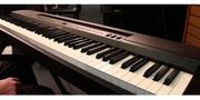stage piano yamaha p255