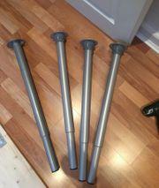 Höhenverstellbare Beine Ikea OLOV in