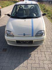 Fiat Seicento 1,