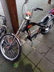 Jopper Fahrrad
