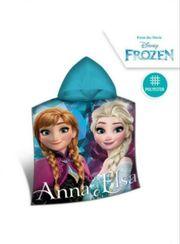Disney Frozen Badeponcho