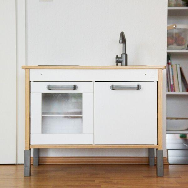 Ikea Kinderspielküche *** neuer Preis in Dielheim - Holzspielzeug ...