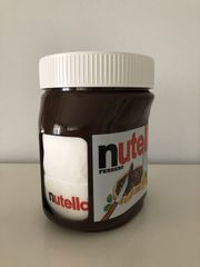 Beste Qualität Günstige Nutella WhatsApp