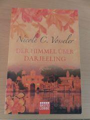 Roman Der Himmel über Darjeeling