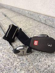 Golf Wilson Hybrid Schläger 3