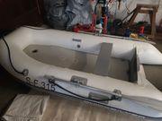 Schlauchboot Quicksilver Airdeck 310 mit