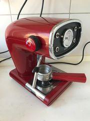 Studio Espresso Maschine