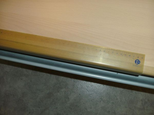 PAIDI Schreibtisch Kinderschreibtisch Tisch Kinder Schule Holz ...