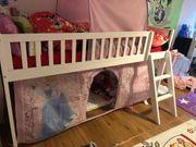 Kinderbett Halbhoch