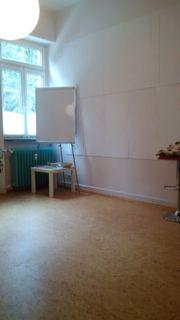 Seminarraum / Übungsraum stunden-