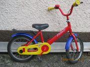 Fahrrad 12 14 super erhalten