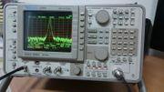 Spectrum Analyzer Tektronix2784