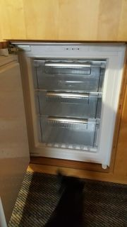 Siemens Einbau Kühlschrank