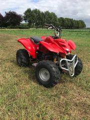Cross quad 110cc