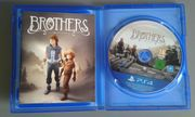 BROTHERS A Tale