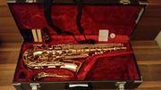 Yamaha Alt Saxophon YAS 32