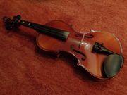 4/4 Violinen-