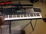 Keyboard Yamaha PRS-