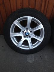 BMW 3er GT Bridgestone RDC