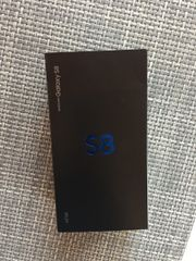 Samsung S8 gegen
