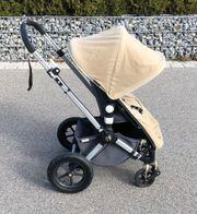 Bugaboo Chameleon Baby- Kinderwagen Set