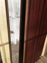 Kleiderschrank mit 2 Spiegeltüren