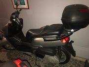 Yamaha Versity 300 ccm