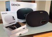 Denon Cocoon (DSD500BKE2)
