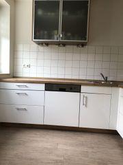 Küche mit E-