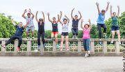 Outdoor Fitness Kurs SPECK RUN -