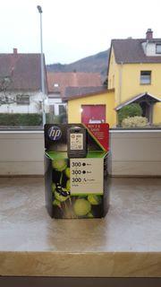 HP 300 DRUCKER
