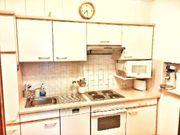 Küchenzeile 270x60 zu verschenken