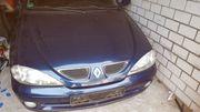 Verkaufe 2 Renault Megane Cabrio