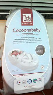 Babymatratze Cocoonababy