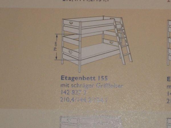 Paidi Etagenbett Buche Massiv : Paidi varietta etagenbett buche massiv cm in röthenbach