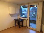 Kleine Wohnung Zentrum Dornbirn zu