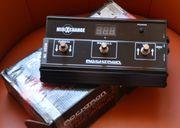 Rocktron MidiXChange incl MIDI Merge