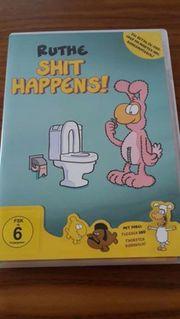 Ruthe DVD