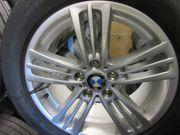 4 Dunlop-Sommerreifen für BMW X3