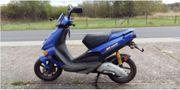 Roller Aprillia SR50-