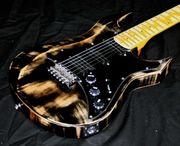 E-Gitarre Used