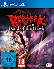 PS4 Berserk and