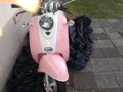 Roller motor nova retro