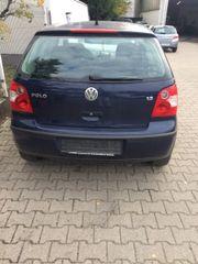 VW Polo super