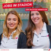 Jobs in der MCC-Halle Münsterland