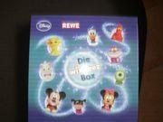 Rewe Wikkeez Box