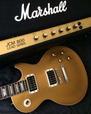 Gitarre sucht Rock